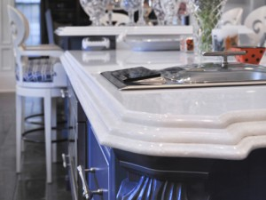 Красивый интерьер с мрамором у вас дома!